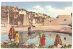 A-102, Postcard, Pueblo Of Acoma, The Sky City, South Of Laguna, New Mexico - Native Americans