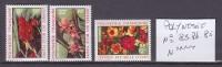 FRANCE. POLYNESIE FRANCAISE. N°......... 83. 84. 85. - Unused Stamps