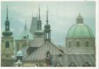 PRAHA   STARE  MESTO       (VIAGGIATA) - Repubblica Ceca