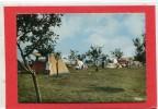 39  .ST   GERMAIN  Les  ARLAY  ,  Camping  Du  MIEL  . Cpsm  10,5 X 15 - France