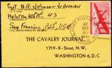 1945. U.S. ARMY POSTAL SERVICE SEP 30 1945 APO 43 JAPAN.  (Michel: ) - JF180902 - Briefmarken
