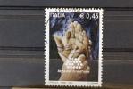 ITALIA USATI 2004 - LEGA DEL FILO D´ORO - RIF. G 1536 - QUALITA´ LUSSO - 6. 1946-.. Repubblica