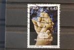 ITALIA USATI 2004 - LEGA DEL FILO D´ORO - RIF. G 1537 - QUALITA´ LUSSO - 6. 1946-.. Repubblica