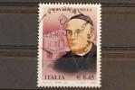 ITALIA USATI 2004 - OPERA DON GUANELLA - RIF. G 1539 - QUALITA´ LUSSO - 6. 1946-.. Repubblica