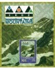 Ref. 100636 * MNH * - NEVIS. 2002. INTERNATIONAL YEAR OF THE MOUNTAIN . A?O INTERNACIONAL DE LA MONTA?A