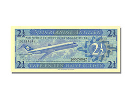 2 ½ Gulden Type 1970 - Aruba (1986-...)