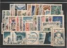 FRANCE  1965 N° Y&T : 1435/67** Côte : 24,00 € - 1960-1969