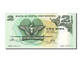 Papouasie-Nouvelle-Guinée, 2 Kina Type 1975 - Papouasie-Nouvelle-Guinée