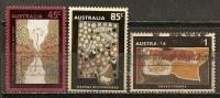 Australie Australia 1993 Art Aboriginal Obl - 1990-99 Elizabeth II