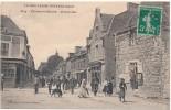 PLELAN LE GRAND - Grande Rue - France