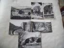 LOT DE 6 CARTES ..ORANGE(VAUCLUSE)..LE THEATRE..L'ARC DE TRIOMPHE ...LA VIERGE SUR LA COLLINE SAINT-EUTROPE... - Cartoline