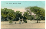 INDIA : AMBALA - CANTT GENERAL HOSPITAL - India
