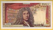 BILLET FRANCAIS - 500 NF Molière 6.1.1966 SUP+ - 1959-1966 Nouveaux Francs