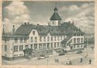 ALLEMAGNE, BREMERHAVEN : Wesermünde, Fischereihafenrestaurant, Edit. Johann Behrens (non Circulée) - Bremerhaven