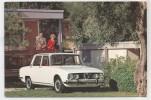 Alfa Romeo 1750 Berlina. - Toerisme
