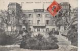 CPA - TOULON - TAMARIS - LE GRAND HOTEL - 173 - LE LAY - Tamaris