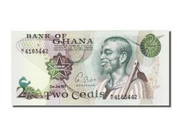 Ghana, 2 Cedis, 1977 - Ghana