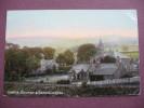 CPA SCOTLAND MIDLOTHIAN EDINBURGH CURRIE Church And Schoolhouse 1910 - Midlothian/ Edinburgh