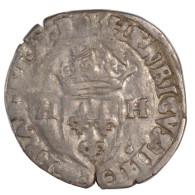Henri IV, Douzain - 987-1789 Monnaies Royales
