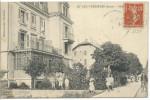 LES VERRIERES - Hôtel Terminus - NE Neuchatel