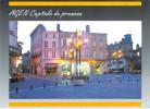 47] Lot Et Garonne-AGEN Multi Vues Capitale Du Pruneau (Auto Voiture Renault R5 R 5 Chaussures ERAM Librairie)*PRIX FIXE - Agen