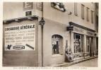 Limoux - Jean Abadie - Droguerie Générale - 21 Rue Goutine - 49 Rue De L´orme. - Limoux