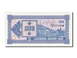 Géorgie, 1000 Laris Type 1993 - Géorgie