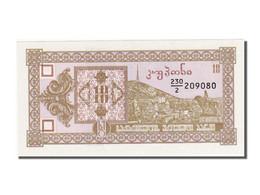 Géorgie, 10 Laris Type 1993 - Géorgie