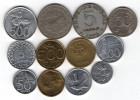 Lot de 12 anciennes monnaies d'Indon�sie (081)