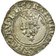 Monnaie, France, Gros, TTB+, Argent, Duplessy:387A - 987-1789 Monnaies Royales