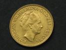 10 Gulden 1925 - Koningin Willhelmina God Zij Metons- Koningrijk Der Nederlanden  **** EN ACHAT IMMEDIAT **** - 10 Gulden