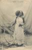 AFRIQUE 436  CPA DJIBOUTI  Costume Somali         Belle Carte - Djibouti