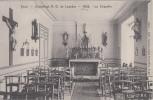 Yvoir        Orphelinat N.D. De Lourdes   1908  La Chapelle         Nr 5661 - Yvoir