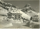 COLFOSCO  CORVARA IN BADIA  BOLZANO  Val Badia  Invernale  Collfuschg - Bolzano