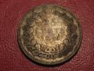 Netherlands - 25 Cents 1849 Willem II 8137 - [ 3] 1815-… : Kingdom Of The Netherlands