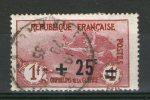 N° 168°_ Cote 36.00 - Used Stamps