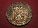 Netherlands - Gulden 1938 Wilhelmina 8143 - 1 Gulden
