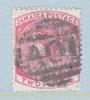 JAMAICA  19  (o)   Wmk 2  CA - Jamaica (...-1961)