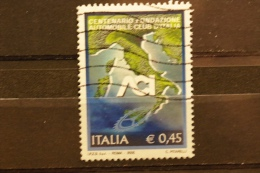 ITALIA USATI 2005 - AUTOMOBILE CLUB D´ITALIA ACI - RIF. G 1560 - QUALITA´ LUSSO - 6. 1946-.. Repubblica