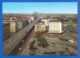 Deutschland; Bremen; Hochstrasse Breitenweg - Bremen
