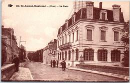 18 SAINT AMAND MONTROND - La Poste -- - Saint-Amand-Montrond