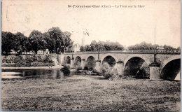 18 SAINT FLORENT SUR CHER - Le Pont Sur Le Cher --- - Saint-Florent-sur-Cher