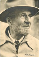 HENRI POURRAT (1887-1959) - PAR PHOTOGRAPHE; ALBERT MONIER CP En Bel état. - Monier