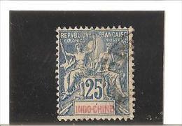 TIMBRES DE FRANCE   DE 1900   N° 20  Oblitéré - Usados