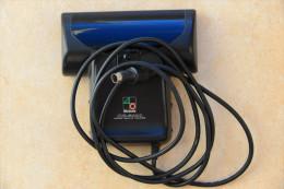 Hand-Held Scanner Mustek CG-6000 Super 262.144 Colors*gebraucht Mit Manual (englisch)--gebraucht - Alte Papiere