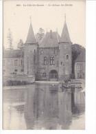 25391 CELLES LES BORDES Chateau Des Bordes -1234 Lib Nouvelle Rambouillet -