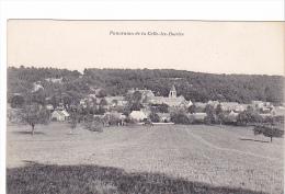 25392 CELLES LES BORDES Panorama  - Lib Nouvelle Rambouillet - - Non Classés