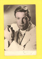Postcard - Film, Actor, Ricard Chamberlain     (21000) - Acteurs