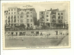 Oostende Ostende ( Extension ) Digue Plage Bains - Oostende