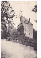 25397 La CHATRE -- Environ - Château De Briantes - Ed Nouvelles Galeries -